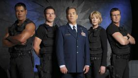 Stargate Sg-1 &#8211; All Characters